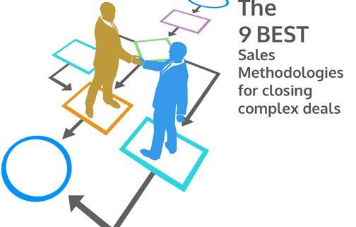best sales methodology