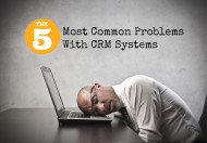 common CRM problems