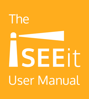 iseeit user manual