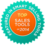 "iSEEit Recognized as One of ""The Top Sales Tools of 2014"""