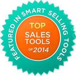 top sales tool