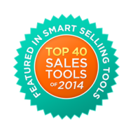top sales tool of 2014