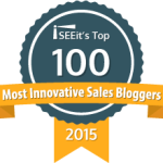 The Top 100 Most Innovative Sales Bloggers (That Will Help You Shatter Your Sales Goals)