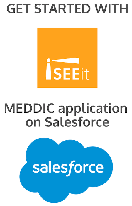 MEDDIC on Salesforce