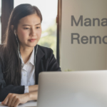 Managing remote sales teams